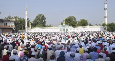 आज मोहम्मद जयन्ती, मुस्लिम समुदायलाई सार्वजनिक बिदा