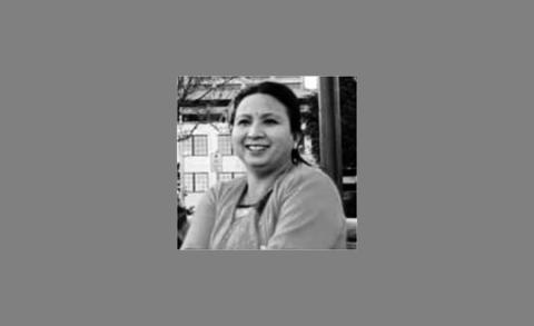 ख्यातिप्राप्त छायाँकार मन्जुकुमार श्रेष्ठकी पत्नीको निधन