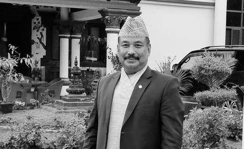 रमेश महर्जनको निधन अपूरणीय क्षति : विवेकशील साझा पार्टी