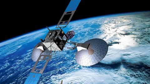 नेपालको आफ्नै भू–उपग्रह राख्न पाँच कम्पनी छनोट