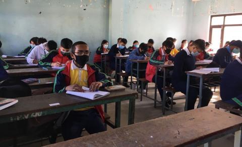 भौतिक रुपमै विद्यालय सञ्चालन गर्न जिप्रका र स्थानीय तहबीच छलफल हुने