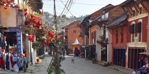 बन्दीपुरमा थपिँदै पर्यटकीय पूर्वाधार