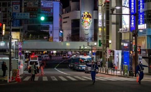 जापानमा लगाइएको आपतकाल मे महिनाभरी पुर्याइयो
