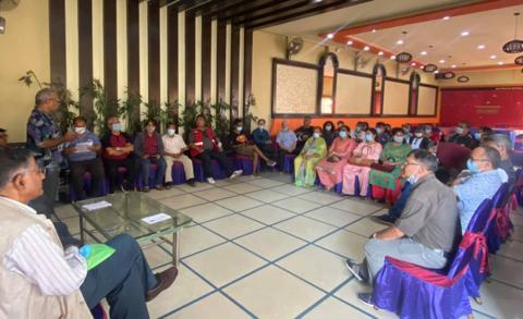 नेपाल संवत्को नववर्ष मनाउन यसरी हुँदैछ तयारी