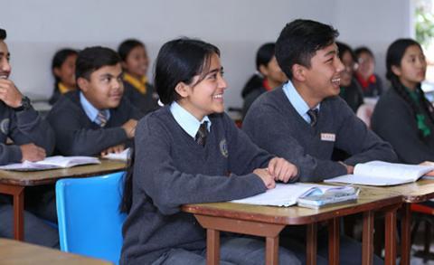 सरकारका तीन वर्ष : भर्नादर ९३ र साक्षरता दर ८५ प्रतिशत