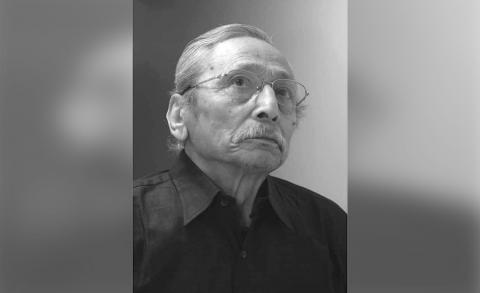 चित्रकलाका शिखर पुरुष, नेपाली फिल्मका प्रथम भिलेन उत्तम नेपालीको निधन